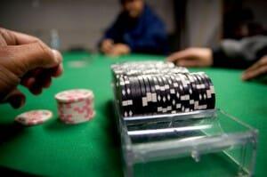 Poker caraibico
