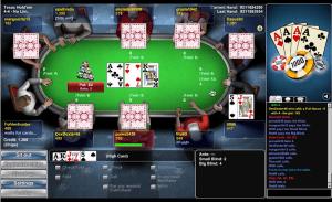 GameTwist Poker Gratis