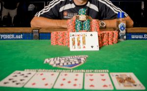 Texas Hold'Em Pot Limit