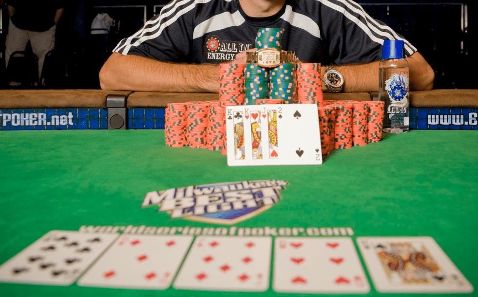 Texas Holdem Pot Limit