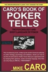 Libro Poker Tells