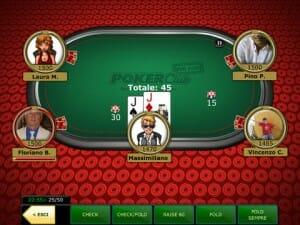 Klub Poker untuk iPad dan iPhone