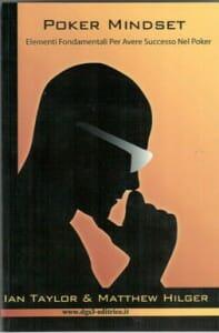 Copertina del Libro Poker Mindset