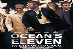 Ocean's eleven - Poker