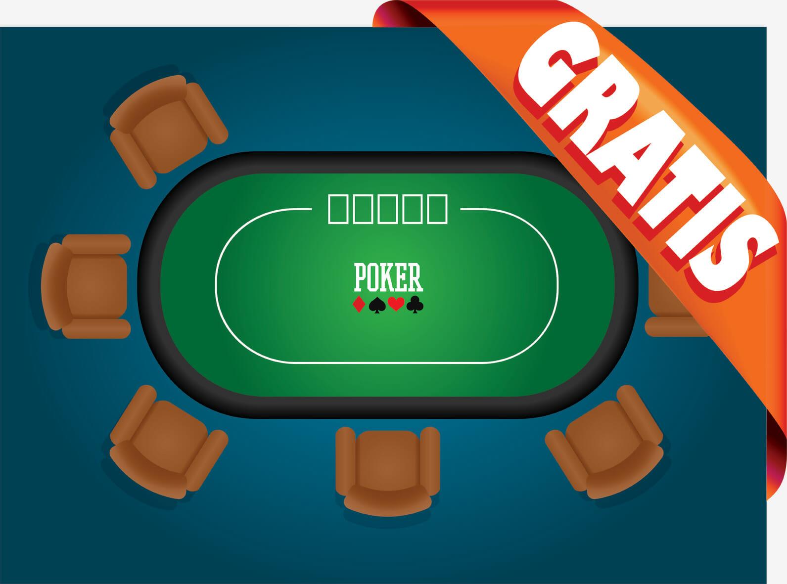 Poker online senza soldi