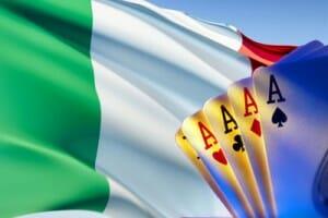 Poker all'italiana