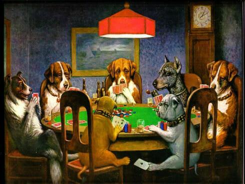 Partita di Poker