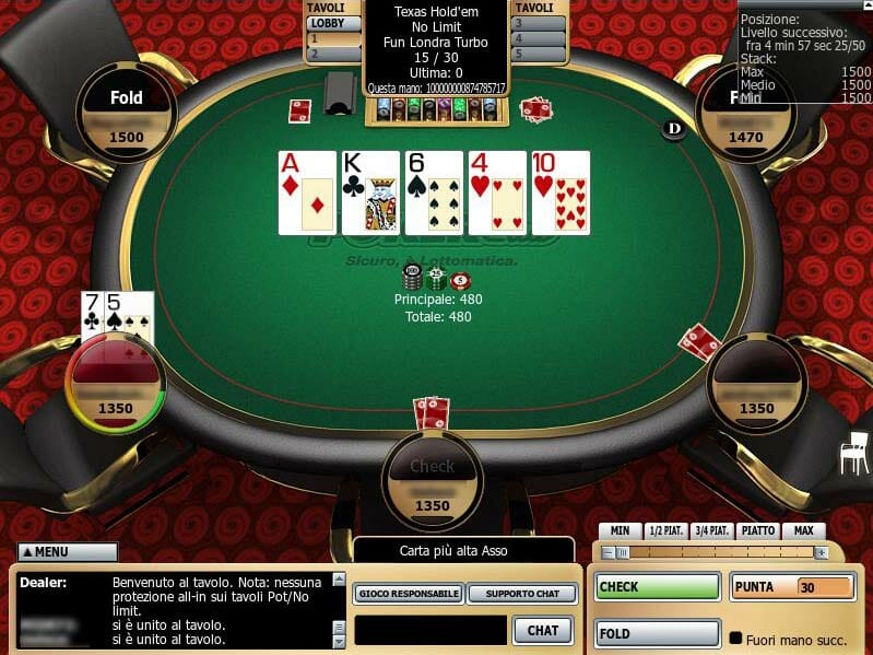 club poker pokerstars casino