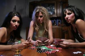 Telesina Poker